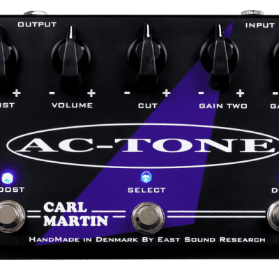 Carl Martin AC-Tone for sale