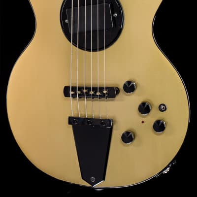 Rick Turner Model 1 Standard Goldtop (408)