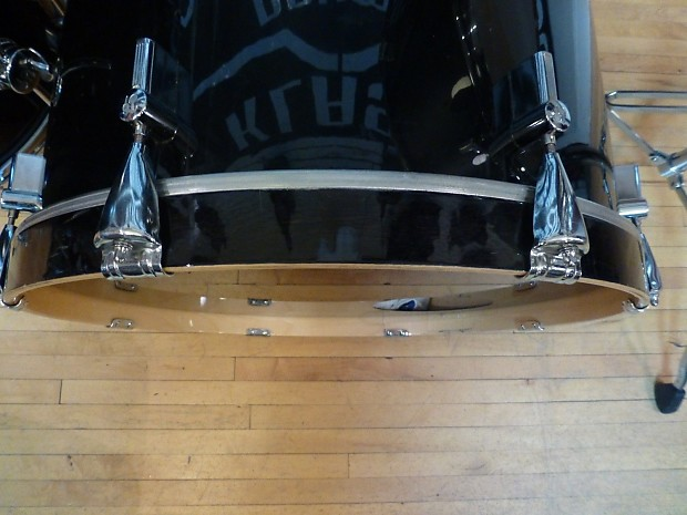 Sonor Phil Rudd Drum Set Special Edition Reverb