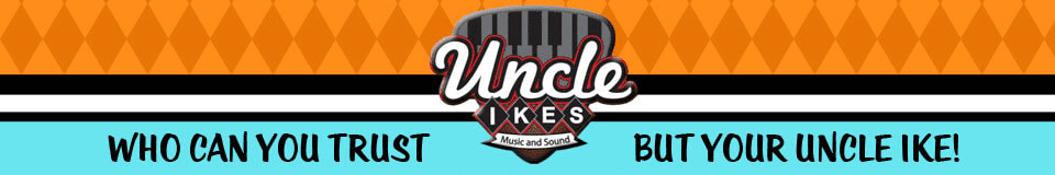 Uncle Ike's Music & Sound