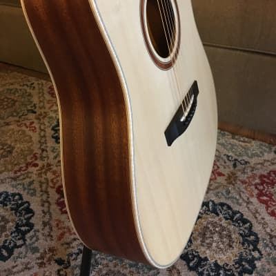 Lakewood D-14 (2018) European Spruce/Mahogany for sale