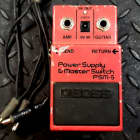 Boss PSM-5 Power Supply and Master Switch + Daisy Chain Effects Loop FREE SHIPPING image