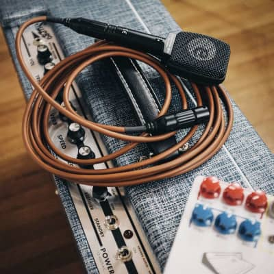 Lincoln ROUTE 30 / Gotham GAC-3 XLR Microphone Cable - 15FT