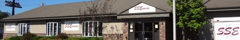SSE Music Inc.