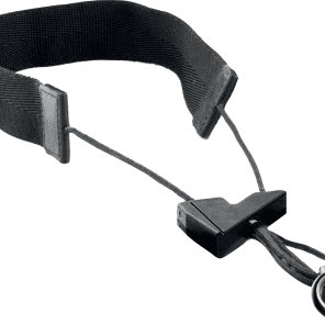 Vandoren VSS205 V Neck Saxophopne Strap - Extra Large