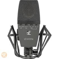 sE Electronics 4400a Large Diaphragm Multipattern Condenser Microphone image