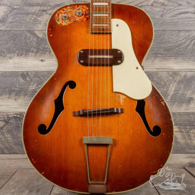Sherwood Archtop for sale