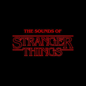 Sounds of Stranger Things - Pro Tools Project