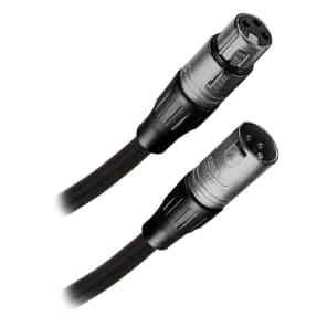 RapCo N1M1-20 Neutrik XLR Microphone Cable - 20'