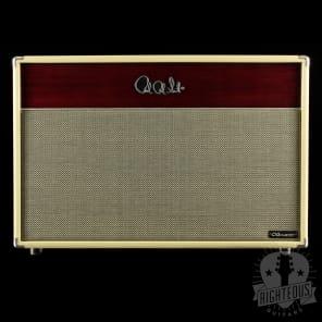 Paul Reed Smith DG 2x12 Open Back David Grissom Signature Guitar Cab