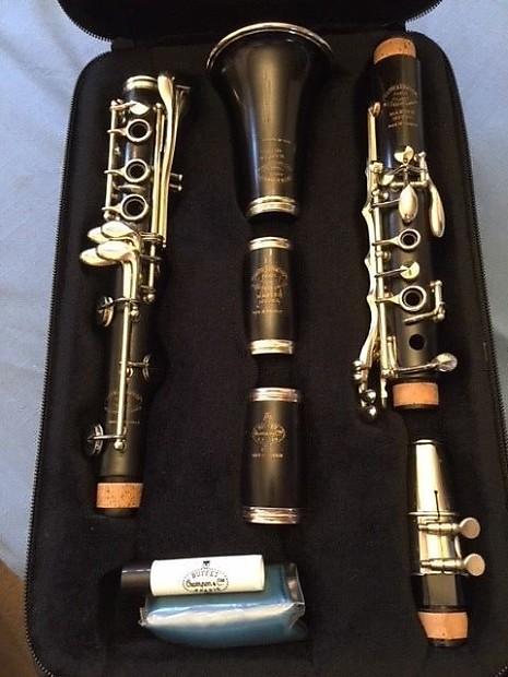 Dating a buffet clarinet company