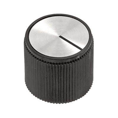 DBX 160, 161, Compression Knob
