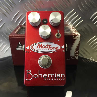 Modtone Bohemian Overdrive for sale