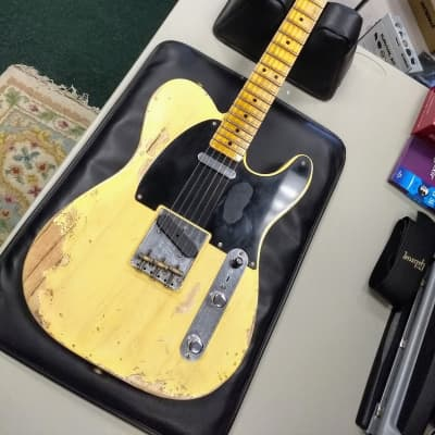 Fender Custom Shop '51 Reissue Nocaster Relic for sale