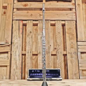 Armstrong 103 Student Model Open-Hole Flute