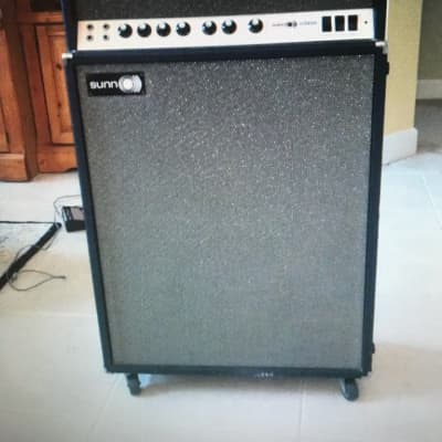Sunn Solarus Combo Amp 1968 for sale