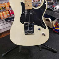 <p>Yamaha Pacifica 311MS Translucent White Mike Stern Model!</p>  for sale
