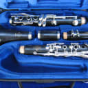 Buffet Crampon R-13 Bb Clarinet 1973 with New Pads & Warranty