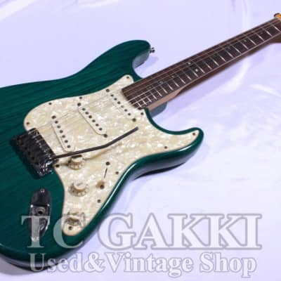 Fender 1998 American Deluxe Stratocaster for sale