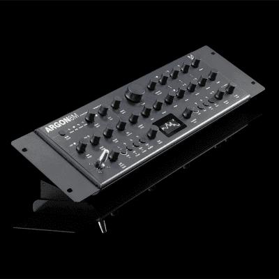 Modal Electronics Argon8M Rack 8 Voice Wavetable Synthesizer 2020 Grey
