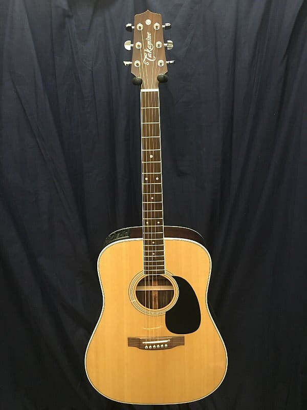 takamine glenn frey signature guitar w hsc reverb. Black Bedroom Furniture Sets. Home Design Ideas