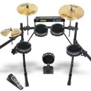 Alesis DM5 Pro Kit with SURGE Cymbals
