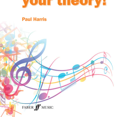 Improve Your Theory! Gr 3