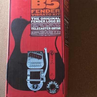 Bigsby B5  2019 for sale