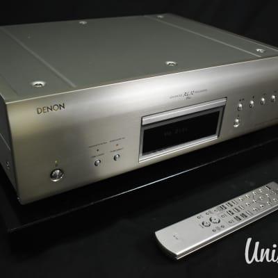 Denon DCD-2500NE Super Audio CD SACD Player in Excellent Condition