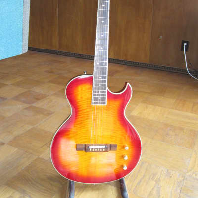 Washburn SBF-80 1994 Cherry Burst for sale