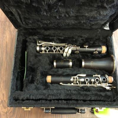 Buffet Crampon Evette Wood Clarinet