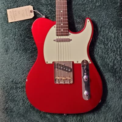 Melancon Artist T 2004 red