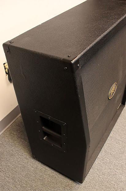 Peavey Windsor 412 4x12 Speaker Cabinet 27579 Reverb