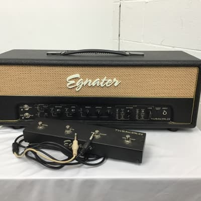 Used Egnater TWEAKER-88 Tube Guitar Amps for sale