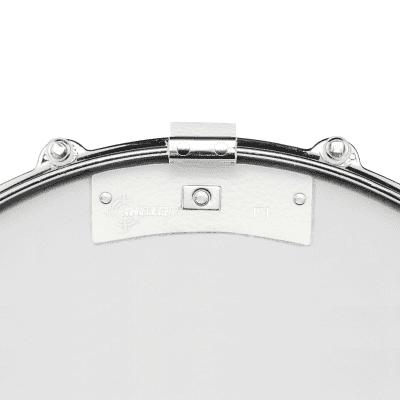 Snareweight M1b Drum Damper, White