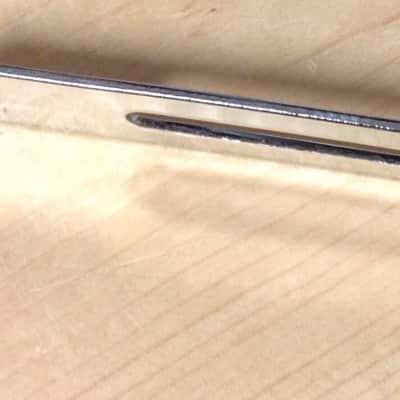 GIBSON ES-175, pickguard bracket, nickel