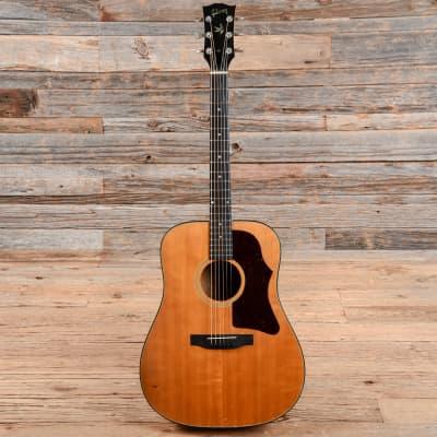 Gibson Gospel 1972 - 1979