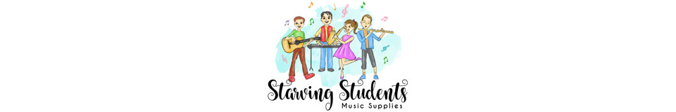 Starving Students Music Supply