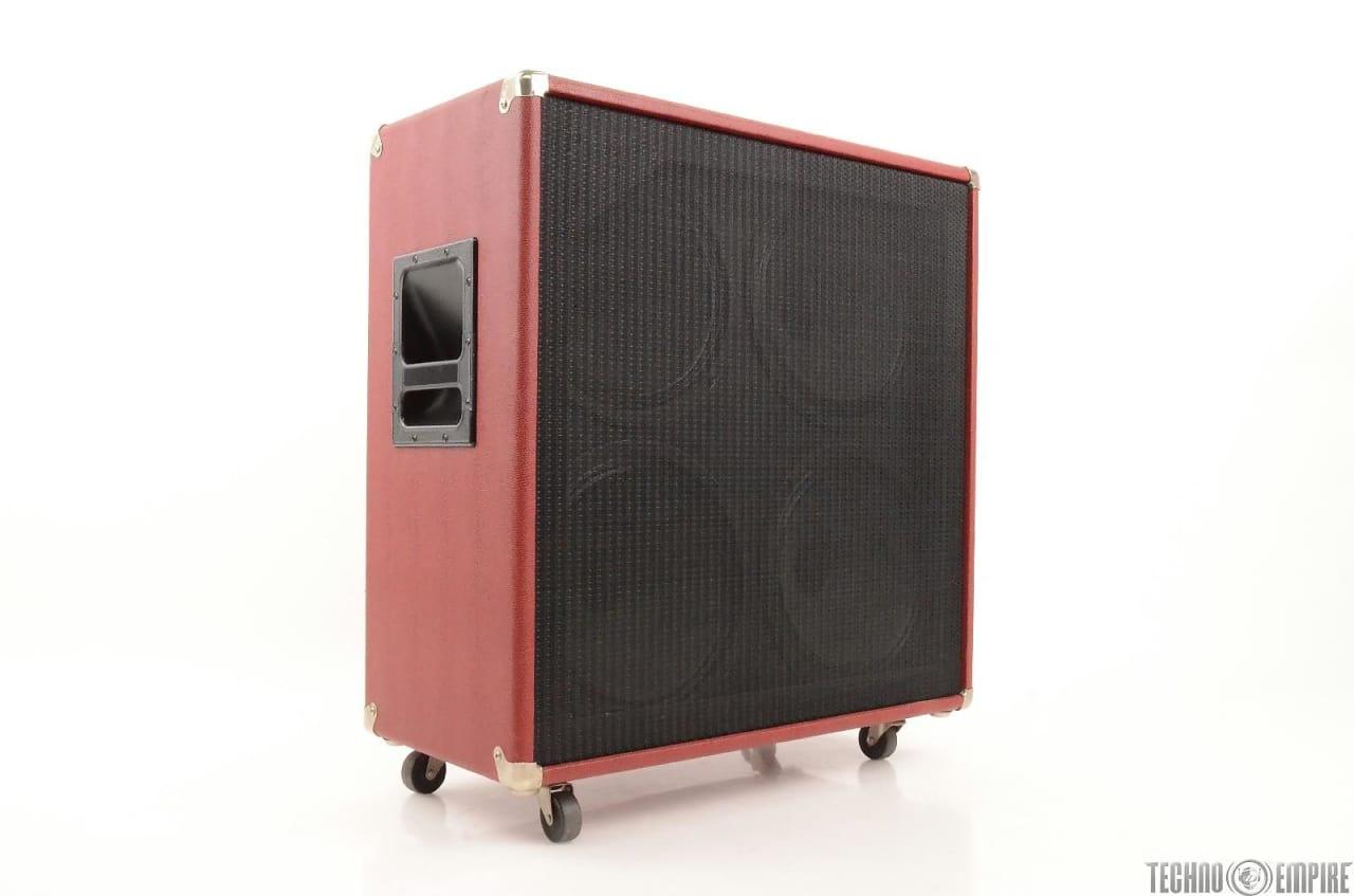 fender custom shop tonemaster 4x12 guitar cabinet celestion reverb. Black Bedroom Furniture Sets. Home Design Ideas
