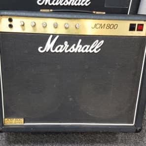 Marshall JCM 800 4104 50W 2x12 Combo
