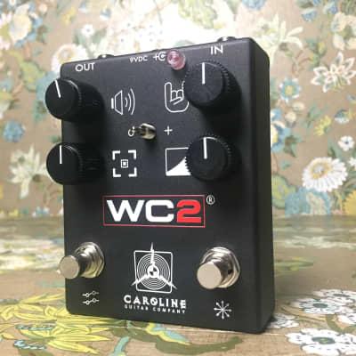 Caroline Guitar Company Wave Cannon Distortion MkII for sale
