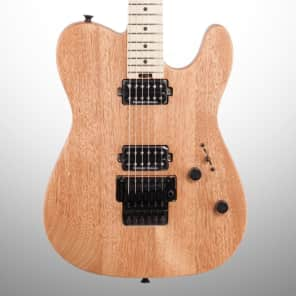 Charvel Pro Mod San Dimas Style 2 HH FR Electric Guitar, with Maple Fingerboard, Okoume for sale