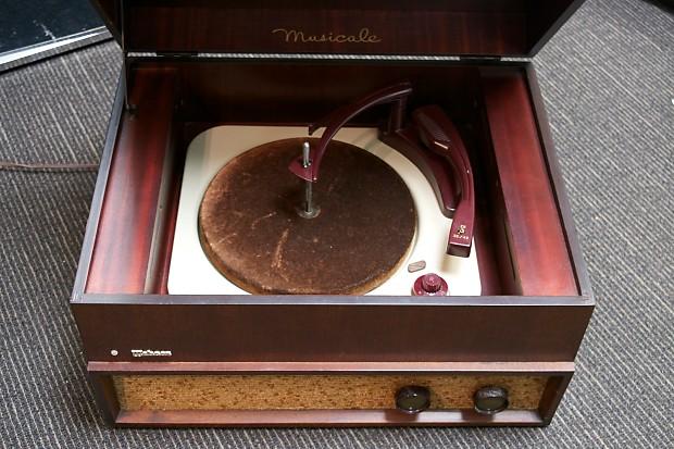 Vintage And Vinyl Lasalle