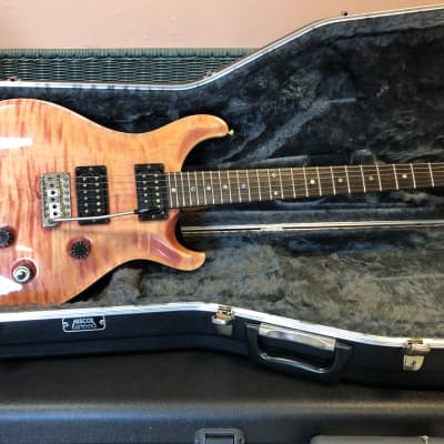 PRS Paul Reed Smith CE 24=rare model*sounds/looks/plays great*made in USA1998*fine player investment for sale