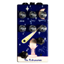 Matthews Effects Astronomer  Hand paint #4