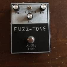 Smitty Pedals Fuzz-Tone 2010 (Maestro FZ-1S Clone)
