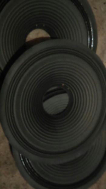jbl 12 speakers. western electric 12\ jbl 12 speakers