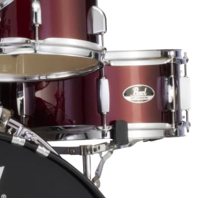 "Pearl Roadshow 14""x5.5"" Snare RED WINE RS1455S/C91"