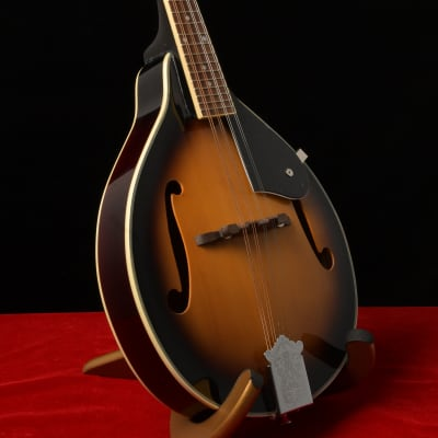 Rover RM-25 Sunburst A-Model Mandolin for sale