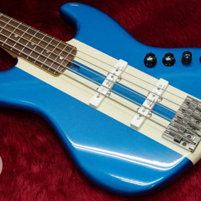 Alleva Coppolo LG-5 Standard Cutom -Shelby Blue MH- #B5-0773C 4.54kg【横浜店】 for sale
